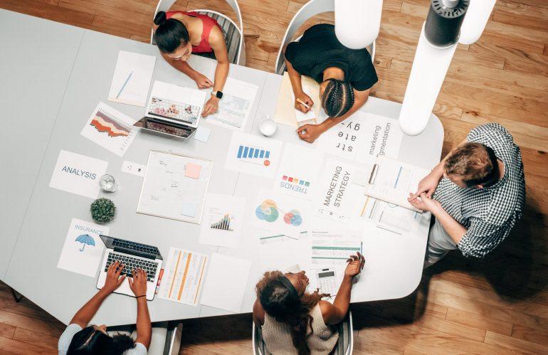 Les espaces de coworking : tout savoir